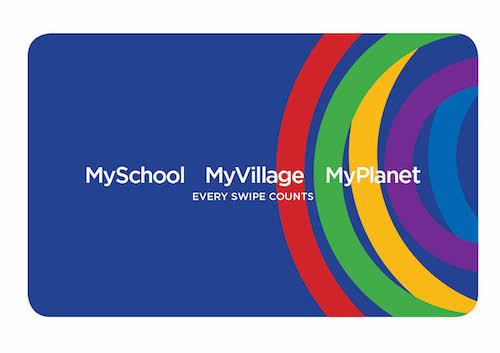 myschool card