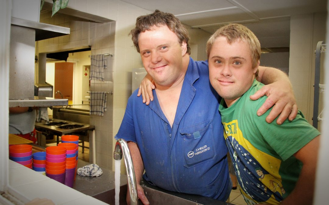 Down Syndrome Day: 21 March – a time to celebrate