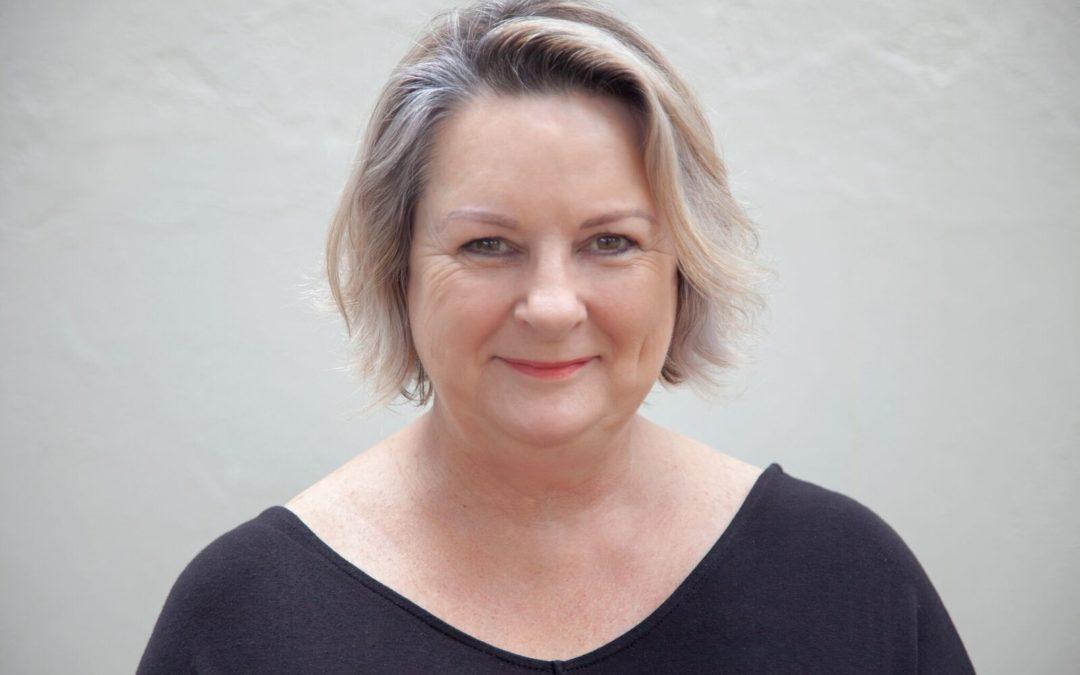 Bly te kenne: Elmarie van Schalkwyk