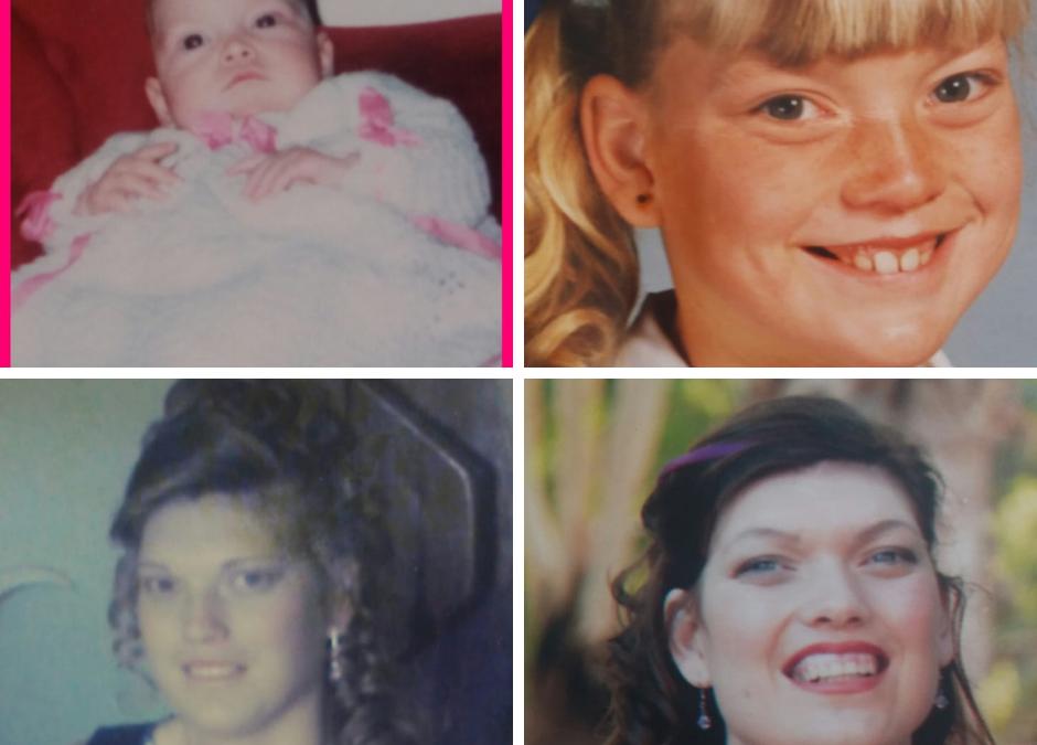 Our special residents:  Melinda Grobler