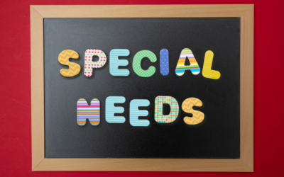 The Special Needs of Intellectually Disabled Children