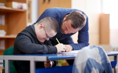 Parenting an Intellectually Disabled Child